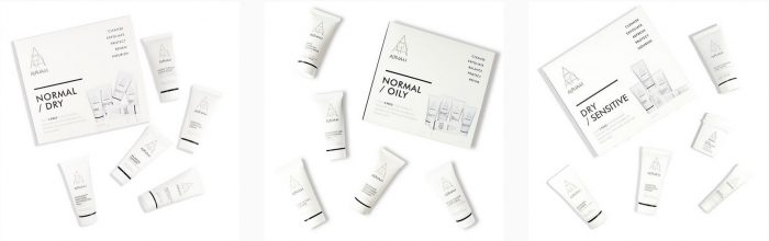 Alpha-H Skin Solutions Kit