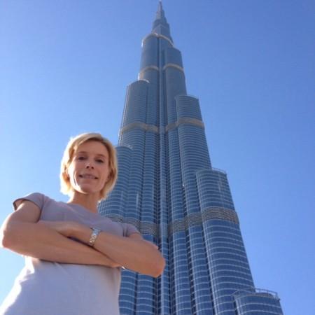 Corine Dubai