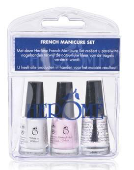 Herome French Manicure