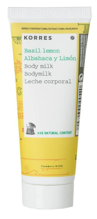 Korres Bodymilk