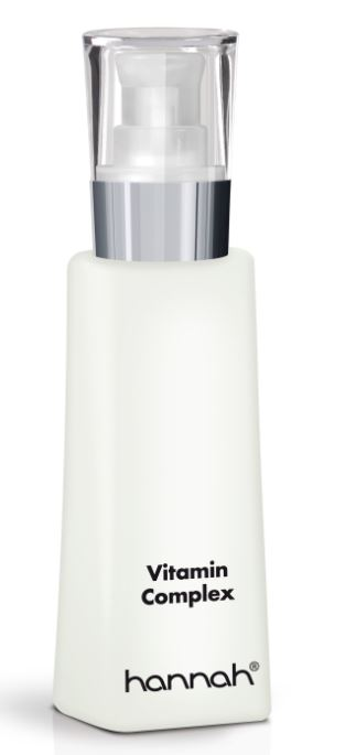 hannah vitamin spray