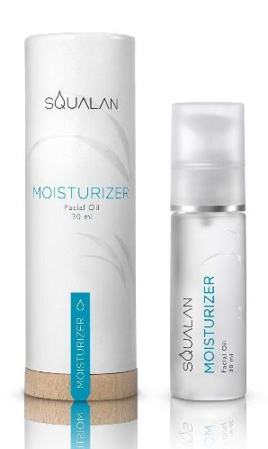 squalan moisturizer