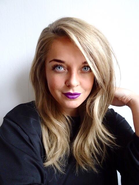 Berry Lipsticks Dior