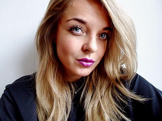 Berry Lipsticks MAC