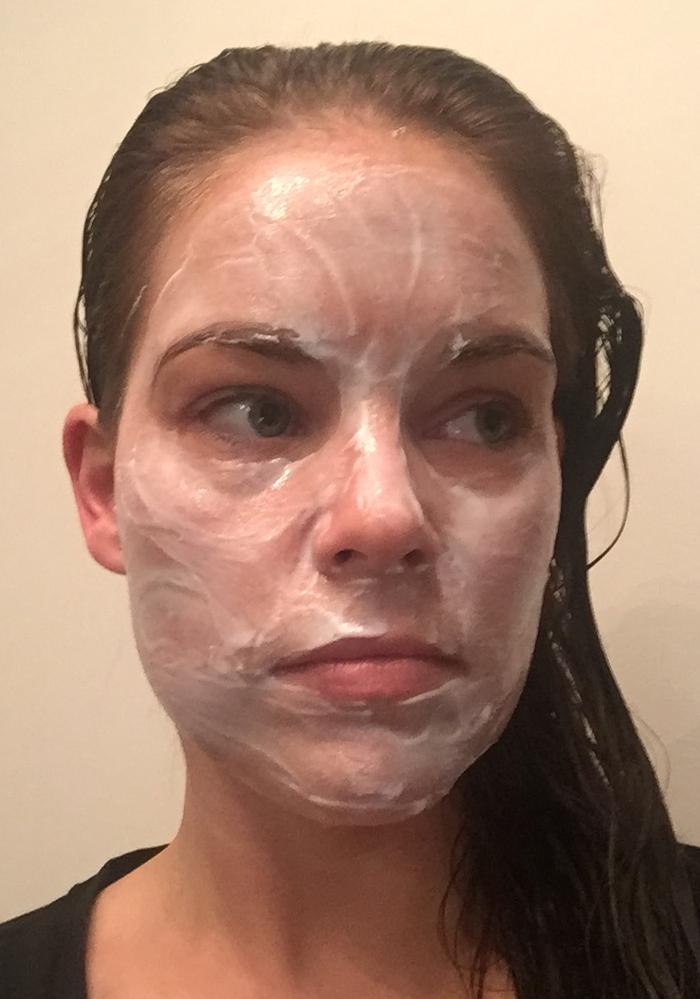 Dior Hydra Life Mask Sanne