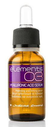 MF Juliette Armand Hyaluronic Acid Serum