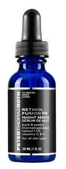MF PTR Retinol Serum