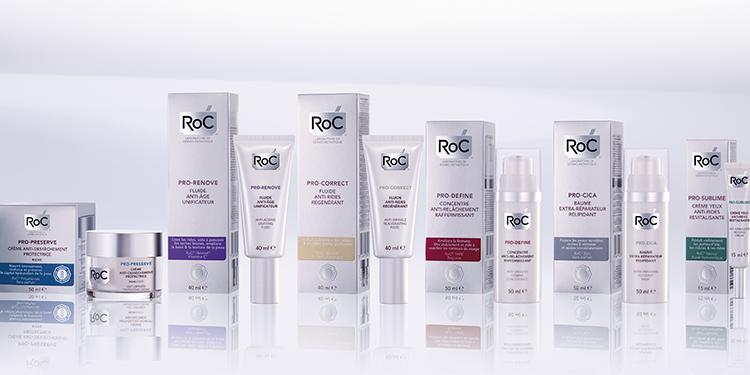 Homepage RoC Pro-Fessional