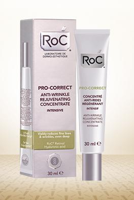 RoC Pro-Correct