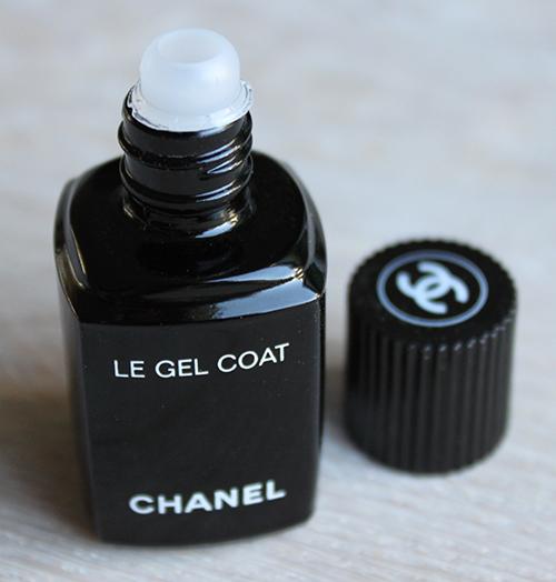 Chanel La Gel Coat kwastje