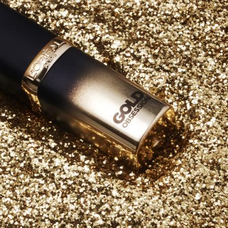 L'Oreal Color Riche Gold Obesession