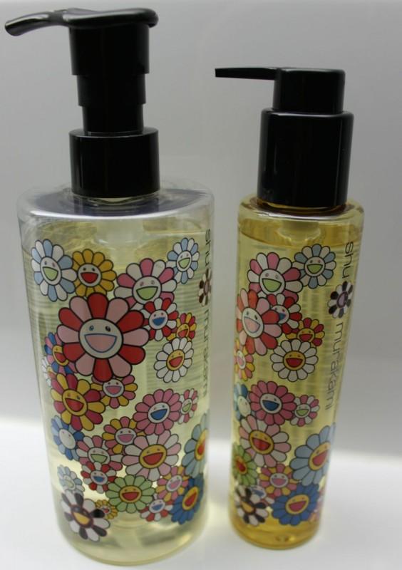 Shu Murakami Shampoo en Olie