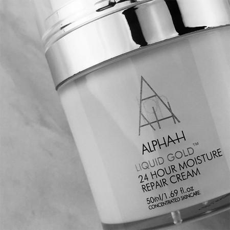 Alpha-H 24 Hour Moisture Repair 1