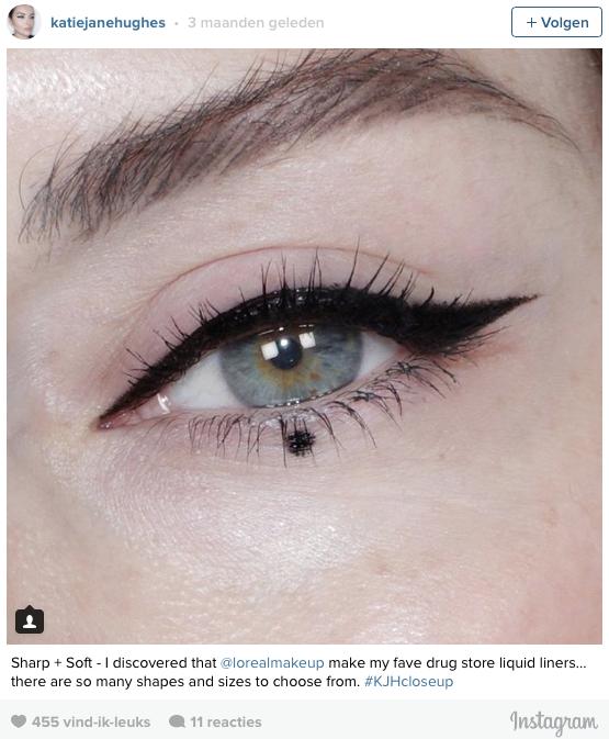 Dot Eyeliner Instagram 4