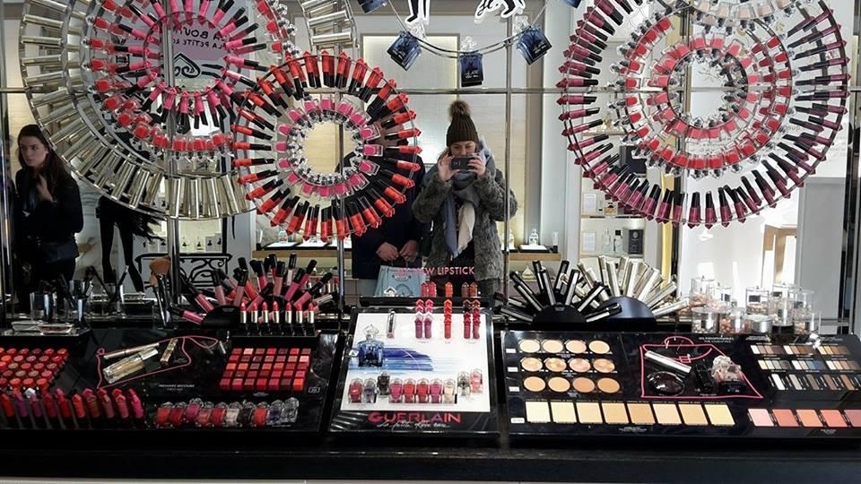 Parijs Guerlain Make-up