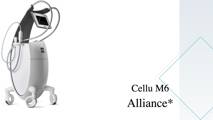 LPG Endermologie Cellu M6 alliance
