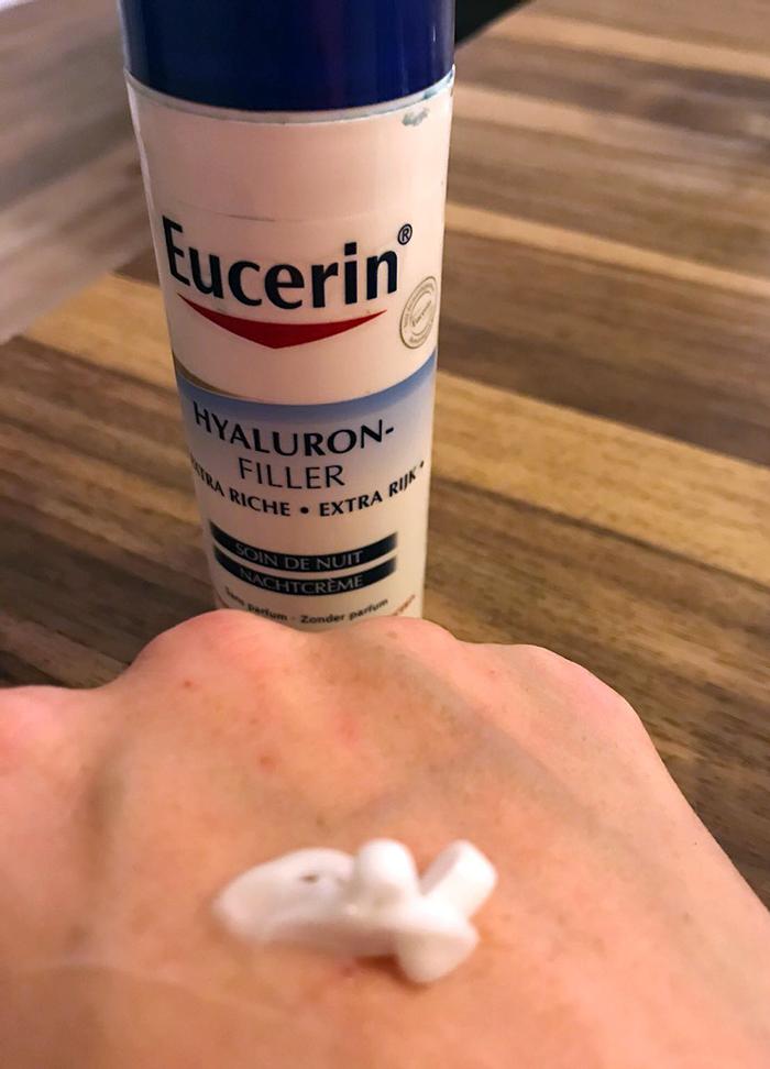 Eucerin rosacea Eucerin Redness