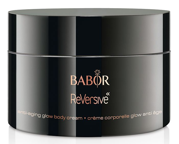 BABOR ReVersive Glow Body Cream
