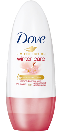 Dove Winter Deo Roller