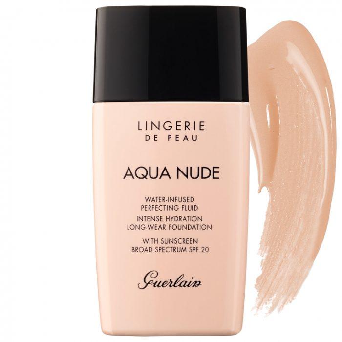 Guerlain Aqua Nude