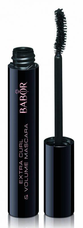 BABOR Extra Curl & Volume Mascara