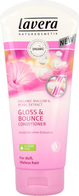 Lavera Gloss and Bounce
