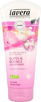 Lavera Gloss and Bounce