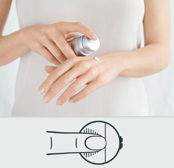 Eucerin Hyaluron-Filler Peeling & Serum