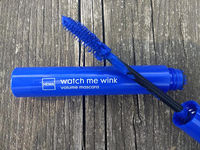 HEMA Watch me wink blauw