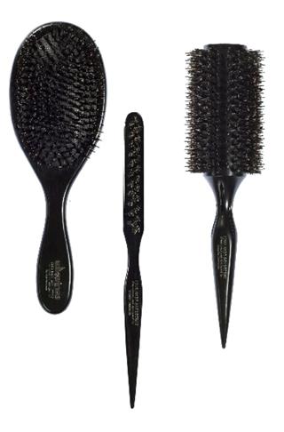 Davines brushes