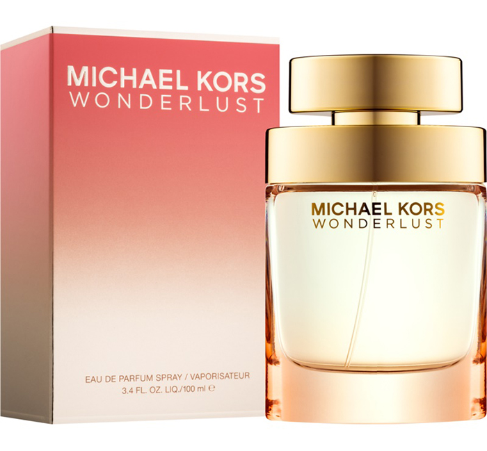 Michael Kors Wonderlust Eau Fresh parfum