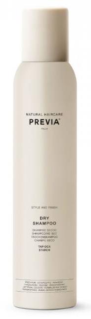Previa Style and Finish Dry Shampoo