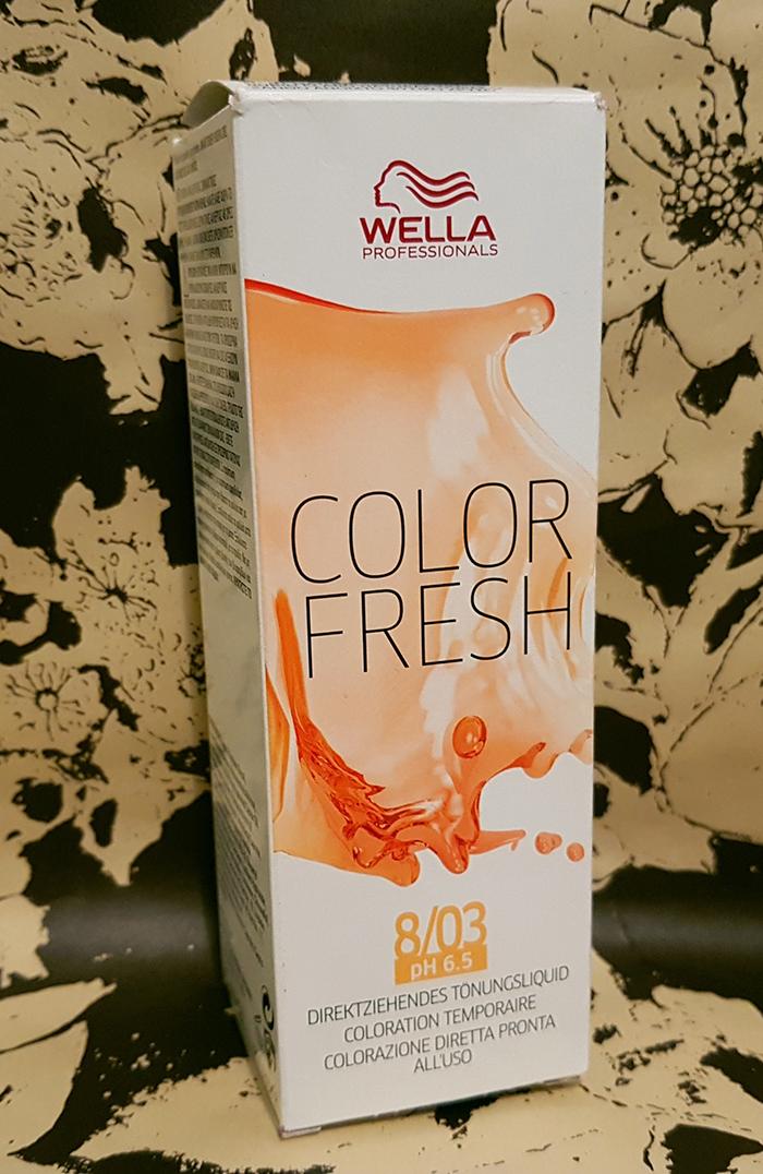 Wella Professionals Color Fresh