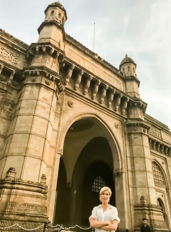 Corine India Shalimar