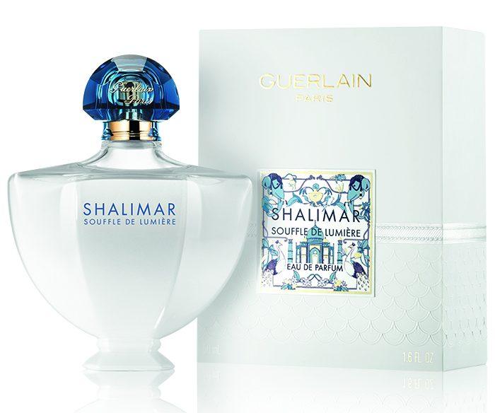Guerlain Shalimar Souffle de Lumiere