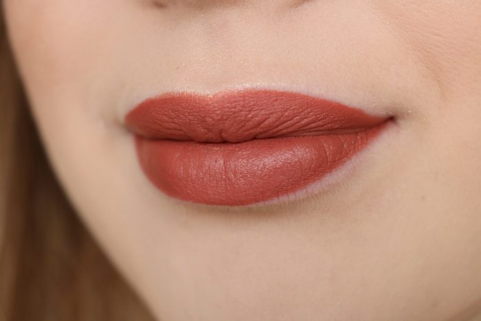 Make up Factory Magnetic Lips Classy Rosewood