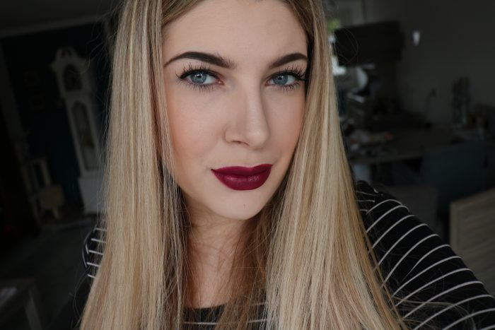 Make up Factory Magnetic Lips Ultra Plum