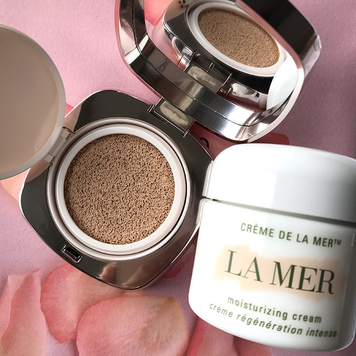 La Mer Cushion Foundation