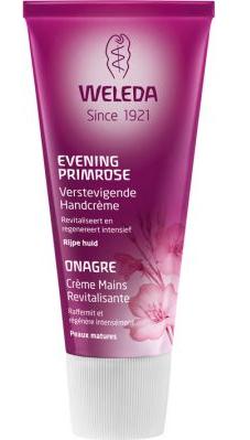 Weleda Evening Primrose Handcreme