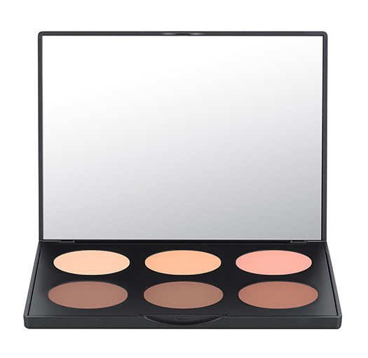 MAC Studio Fix Shape and Contour Palette