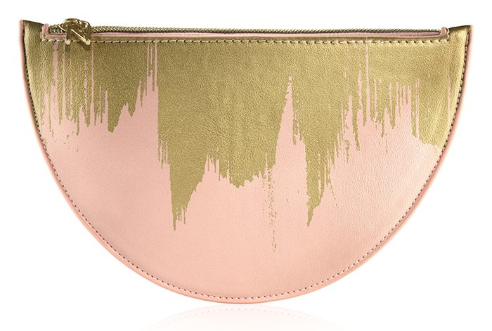 NuFACE Holiday Clutch