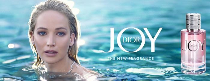 joy dior