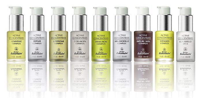 Doctor Eckstein Serums