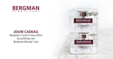 bergman beauty care