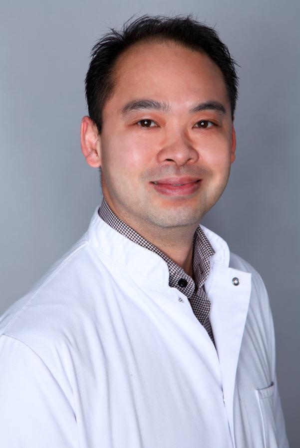 Francis Wu