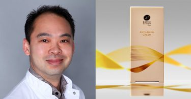 Francis Wu Anti-Aging Iconic Elements