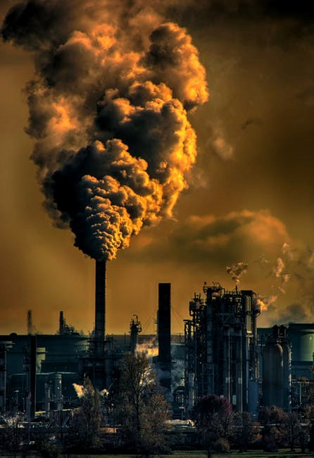 Francis Wu anti-aging luchtverontreiniging