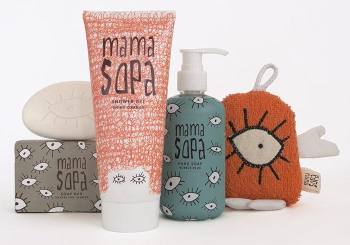 Mama Sopa