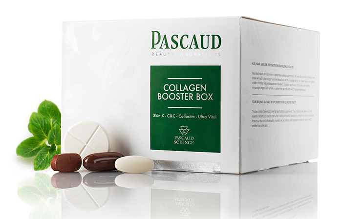 Pascaud Collagen Boosterbox