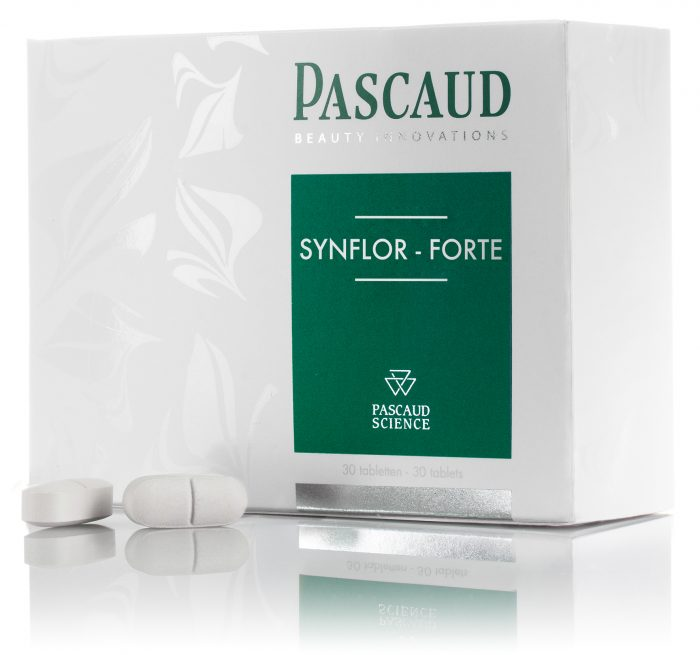Pascaud Synflor Forte